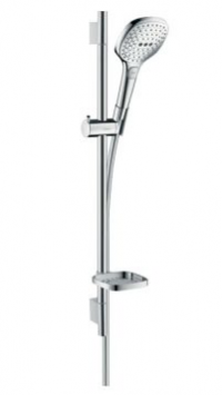 Raindance Select E120 Shower Set Chrome