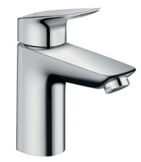 Hansgrohe LOGIS 100 Single Lever Basin Mixer