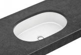 Villeroy & Boch Architectura Oval Under Counter Basin