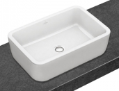 Villeroy & Boch Architectura Rectangular Vessel Basin