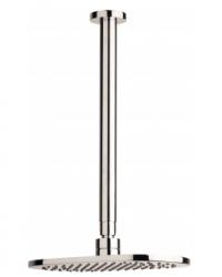 Sussex Calibre - 300mm Vertical Shower