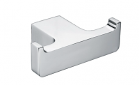 Eneo Double Robe Hook