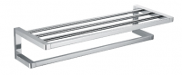 Eneo Towel Rack with Rail 60cm