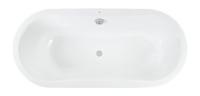 Gala Emma 1800 Inset Bath