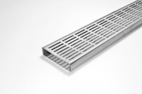 Linear Punched Slotted