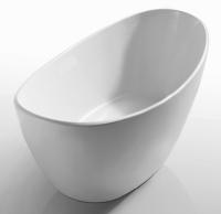 Sorriso Freestanding Bath