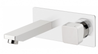 Sussex Suba - Wall Basin/Bath Mixer Outlet System