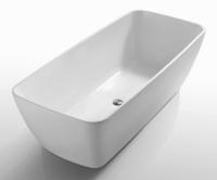 Urbino Freestanding Bath