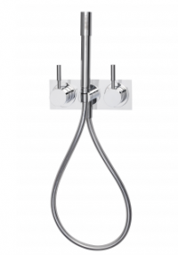 Sussex Voda - Shower Mixer System