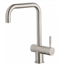 Sussex  Voda - Sink Mixer Square Stainless Steel