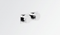 Brodware Halo Wall Taps