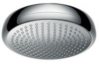 Hansgrohe CROMETTA 160 EcoSmart Overhead Shower Chrome