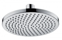 Hansgrohe CROMA 160 Ecosmart Overhead Shower 1 Jet Chrome
