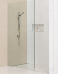 Atlantis Linear Quattro Barcelona Shower System