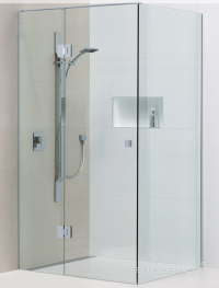 Atlantis Linear Quattro Vancouver Shower System