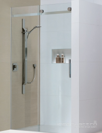 Atlantis Linear Quattro Berlin Shower System