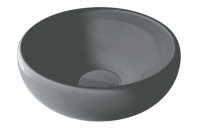 Galassia Ergo 42 Round Above Counter Grey Basin