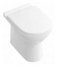 Villeroy & Boch O.novo Wall-Face Toilet