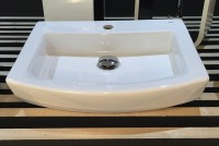 Roca Wall Mounted Basin