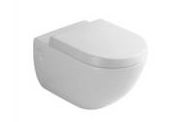 Villeroy & Boch Subway Wall-Face Pan