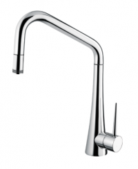 Armando Vicario TINK-D Kitchen Mixer With Pull-Out
