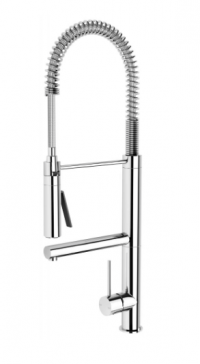 Phoenix Vivid Slimline Multi Function Sink Mixer