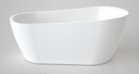 Caroma Blanc Freestanding Bath